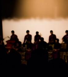 کنسرت موسیقی ایرانی گروه سایه