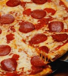 پیتزا پیتزا شعبه اراک